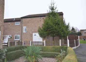 Thumbnail 3 bed terraced house for sale in St. Davids Close, Malinslee, Telford