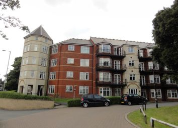 Thumbnail 2 bed flat for sale in Pennant Court, Wolverhampton