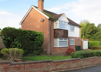 Thumbnail 2 bed flat to rent in Tilewood Avenue, Eastern Green, Coventry