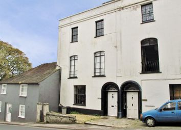 Thumbnail 1 bed flat for sale in Pound Street, Lyme Regis
