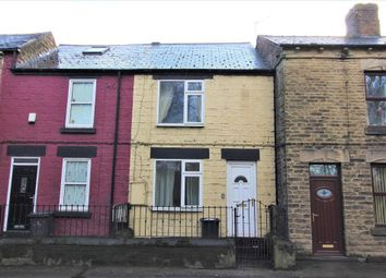 Thumbnail 2 bedroom terraced house for sale in Doncaster Road, Darfield, Barnsley