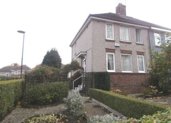 Thumbnail 3 bed semi-detached house to rent in Bellhouse Road, Sheffield