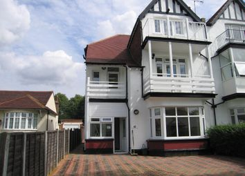 Thumbnail 2 bed flat to rent in First Avenue, Westcliff-On-Sea