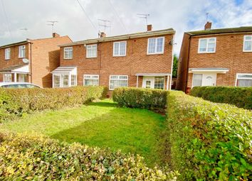Thumbnail 3 bed semi-detached house to rent in Foresters Road, Coventry
