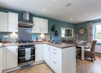 """Thumbnail 4 bed detached house for sale in """"Ashtree"""" at Wedgwood Drive, Barlaston, Stoke-On-Trent"""