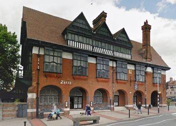 Thumbnail 1 bed maisonette for sale in The Ossington, Beast Market Hill, Newark, Nottinghamshire