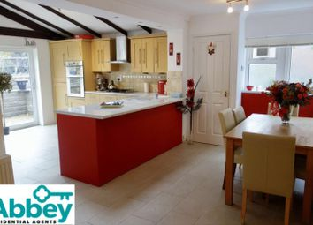 Thumbnail 4 bed detached house for sale in Brookfield, Neath Abbey, Neath