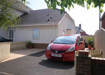 Thumbnail 2 bed property for sale in Avon Road East, Christchurch, Dorset