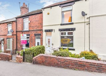 Thumbnail 2 bed terraced house for sale in Jenkin Road, Sheffield