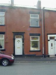 Thumbnail 3 bed terraced house to rent in Warrington Street, Stalybridge