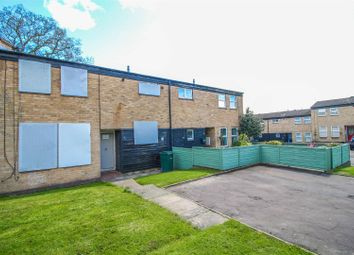 Thumbnail 3 bedroom terraced house for sale in Edgehill Place, Tile Hill, Coventry