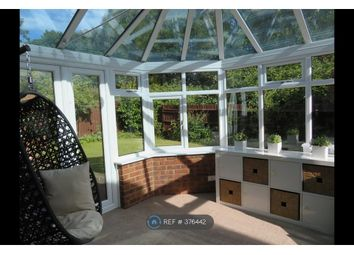 Thumbnail 4 bed detached house to rent in Leafield Rise, Milton Keynes