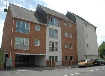 Thumbnail 2 bedroom flat to rent in Lock Keepers Court, Cardiff