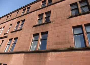 Thumbnail 2 bed flat to rent in Swindon Street, Clydebank