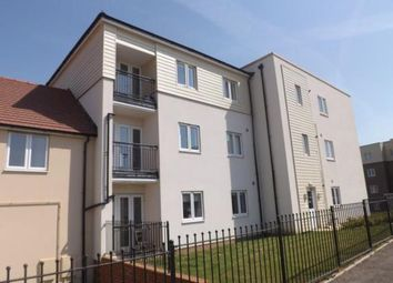 Thumbnail 1 bedroom flat for sale in Great Mead, Yeovil, Somerset
