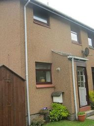 Thumbnail 1 bed semi-detached house to rent in Kintail Walk, Inchture