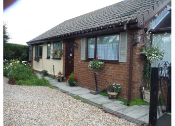 Thumbnail 2 bed detached bungalow for sale in Leyland Close, Southport