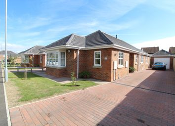 Thumbnail 3 bed bungalow for sale in Taylor's Garden, Louth