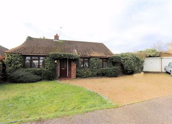 Thumbnail 2 bed detached bungalow for sale in Rowney Wood, Sawbridgeworth