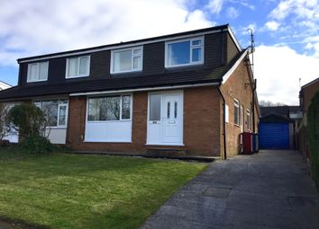 Thumbnail 4 bed semi-detached house for sale in 39 Durham Road, Wilpshire, Blackburn