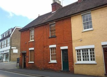 Thumbnail 1 bedroom cottage to rent in West Street, East Grinstead, West Sussex