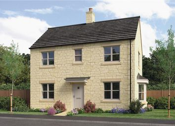 "Thumbnail 3 bed detached house for sale in ""Emmett"" at Broad Marston Lane, Mickleton, Chipping Campden"