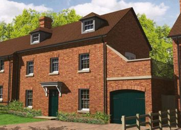 Thumbnail 4 bed property for sale in Henrietta Way, High Street, Coalport