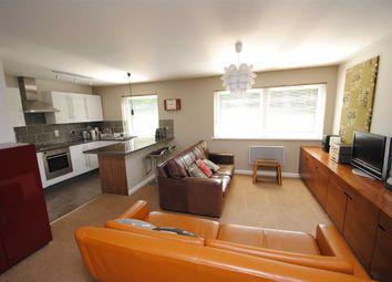 Thumbnail 1 bedroom flat for sale in Western Grange, Glebelands Road, Bristol
