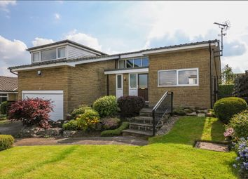 Thumbnail 4 bed detached house for sale in Meadowcroft, Middlefield Close, Dore