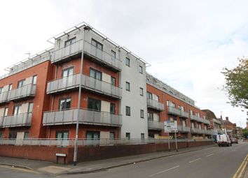 Thumbnail 2 bed flat to rent in The Boulevard, Stoke-On-Trent