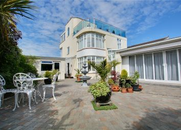 Thumbnail 5 bed detached house for sale in Chalet Road, Ferring, Worthing
