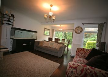 Thumbnail 3 bed terraced house for sale in Peel Road, South Woodford