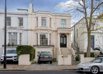 Thumbnail 4 bed property for sale in Priory Road, West Hampstead, London