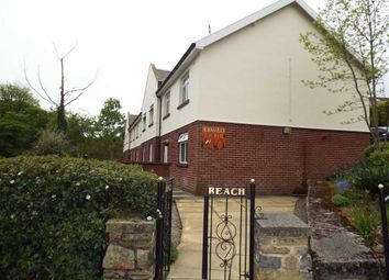 Thumbnail 2 bed flat to rent in Herons Reach, Ramsbottom, Bury