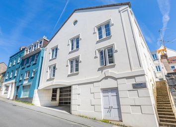 Thumbnail 2 bed property for sale in Vauvert, St. Peter Port, Guernsey