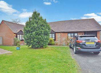 Thumbnail 4 bed detached bungalow for sale in The Orchard, Main Road, Naphill, High Wycombe