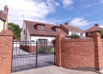 Thumbnail 5 bed detached house for sale in Mansfield Rd, Skegby, Nottingham, Nottinghamshire