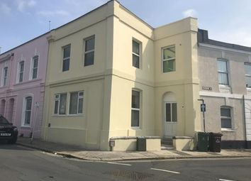 5 bed end terrace house for sale in North Road West, Plymouth, Devon PL1