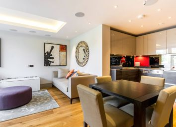 Thumbnail 2 bed flat to rent in Cecil Grove, Primrose Hill