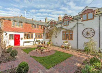 Wichling, Sittingbourne, Kent ME9. 5 bed detached house for sale