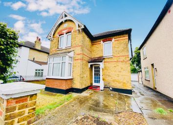 Thumbnail 3 bed detached house for sale in Devonshire Road, Bexleyheath