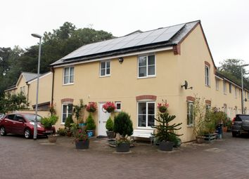 Thumbnail 4 bed end terrace house to rent in Saxon Road, Tavistock