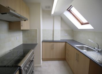 Thumbnail 1 bedroom flat to rent in Claremont Road, Newcastle Upon Tyne