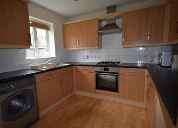 Thumbnail Room to rent in Godwin Way, Trent Vale, Stoke-On-Trent