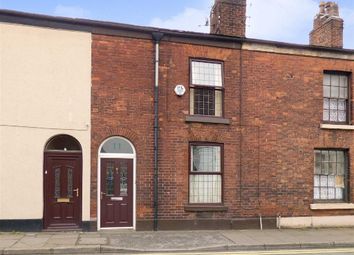 Thumbnail 2 bed terraced house for sale in Brook Street, Macclesfield, Cheshire