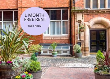 Thumbnail Studio to rent in Queen Street, Leicester