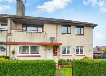 Thumbnail 3 bed flat for sale in Dundonald Avenue, Johnstone
