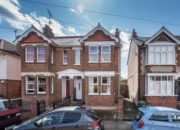 Thumbnail 3 bed semi-detached house for sale in Vale Road, Aylesbury