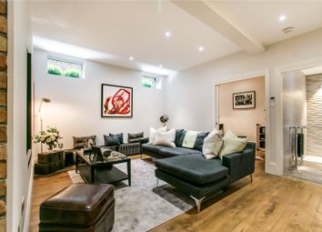 Thumbnail 3 bed maisonette for sale in Clapham Common North Side, London