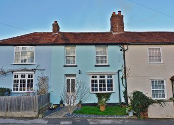 Thumbnail 2 bed cottage for sale in Coach Hill, Titchfield, Fareham